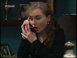 Debbie Martin in Neighbours Episode 2667