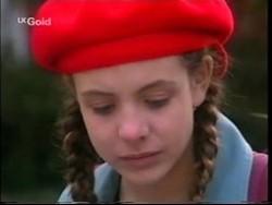 Hannah Martin in Neighbours Episode 2667