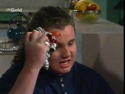Toadie Rebecchi in Neighbours Episode 2668