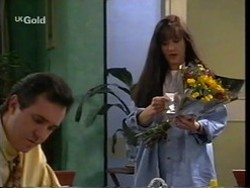Karl Kennedy, Susan Kennedy in Neighbours Episode 2669