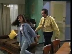 Susan Kennedy, Karl Kennedy in Neighbours Episode 2669
