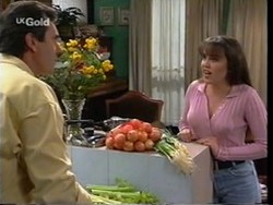 Karl Kennedy, Libby Kennedy in Neighbours Episode 2669