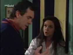 Karl Kennedy, Susan Kennedy in Neighbours Episode 2670