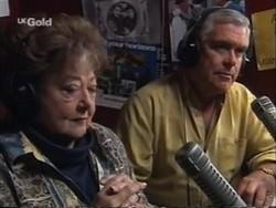 Marlene Kratz, Lou Carpenter in Neighbours Episode 2670