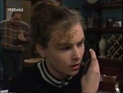 Philip Martin, Debbie Martin in Neighbours Episode 2670