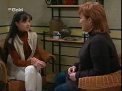 Susan Kennedy, Cheryl Stark in Neighbours Episode 2670