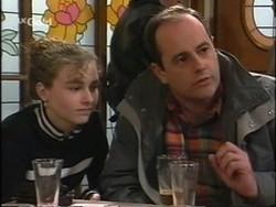 Debbie Martin, Philip Martin in Neighbours Episode 2670