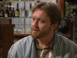 Greg Mundy in Neighbours Episode 2670