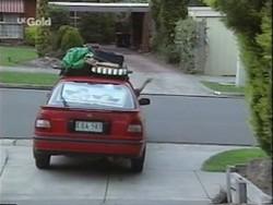 in Neighbours Episode 2670