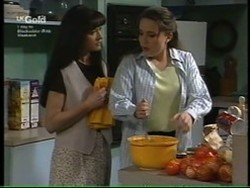 Susan Kennedy, Libby Kennedy in Neighbours Episode 2766