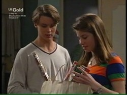 Billy Kennedy, Anne Wilkinson in Neighbours Episode 2766