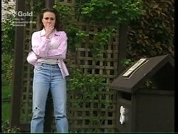 Libby Kennedy in Neighbours Episode 2766