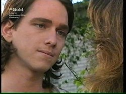 Darren Stark, Libby Kennedy in Neighbours Episode 2766