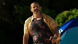 Toadie Rebecchi in Neighbours Episode 8320