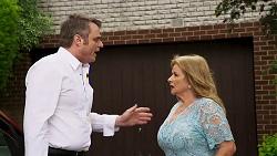 Gary Canning, Sheila Canning in Neighbours Episode 8321