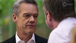 Paul Robinson, Gary Canning in Neighbours Episode 8321