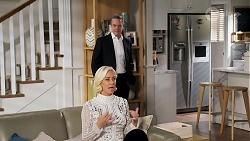 Prue Wallace, Paul Robinson in Neighbours Episode 8321