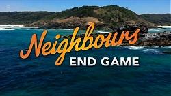 in Neighbours Episode 8321