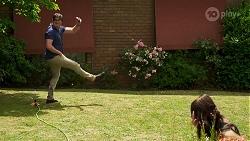 Shane Rebecchi, Dipi Rebecchi in Neighbours Episode 8322