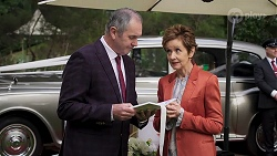 Karl Kennedy, Susan Kennedy in Neighbours Episode 8322