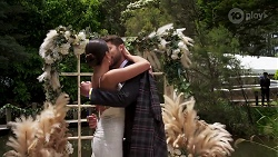 Paige Smith, Mark Brennan in Neighbours Episode 8322