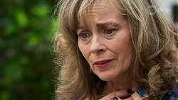 Jane Harris in Neighbours Episode 8322