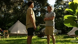 Kyle Canning, Gary Canning in Neighbours Episode 8322