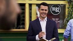 Dylan Timmins, Jack Callahan in Neighbours Episode 8323