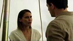 Elly Conway, Finn Kelly in Neighbours Episode 8323