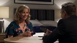 Jane Harris, Paul Robinson in Neighbours Episode 8324