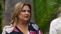 Terese Willis, Mackenzie Hargreaves in Neighbours Episode 8324