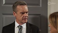 Paul Robinson, Terese Willis in Neighbours Episode 8324