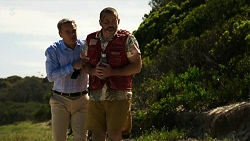 Paul Robinson, Toadie Rebecchi in Neighbours Episode 8324
