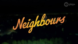 in Neighbours Episode 8325