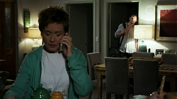 Susan Kennedy, Finn Kelly in Neighbours Episode 8325