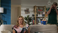 Sheila Canning, Kyle Canning in Neighbours Episode 8326