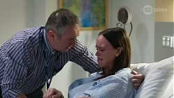 Karl Kennedy, Bea Nilsson in Neighbours Episode 8327
