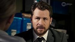 Sky Mangel, Mark Brennan in Neighbours Episode 8327