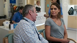 Karl Kennedy, Elly Conway in Neighbours Episode 8327