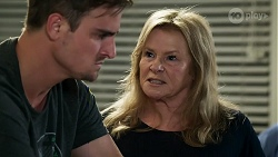 Kyle Canning, Sheila Canning in Neighbours Episode 8328