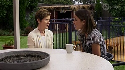 Susan Kennedy, Elly Conway in Neighbours Episode 8329