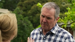 Sheila Canning, Karl Kennedy in Neighbours Episode 8331