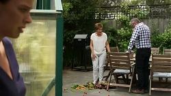 Bea Nilsson, Susan Kennedy, Karl Kennedy in Neighbours Episode 8331