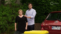 Sheila Canning, Kyle Canning in Neighbours Episode 8331