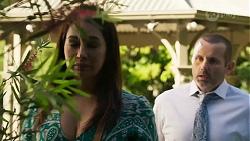 Dipi Rebecchi, Toadie Rebecchi in Neighbours Episode 8333