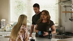 Roxy Willis, Ned Willis, Terese Willis in Neighbours Episode 8334