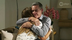 Harlow Robinson, Paul Robinson in Neighbours Episode 8337
