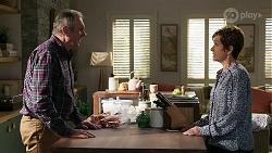 Karl Kennedy, Susan Kennedy in Neighbours Episode 8340
