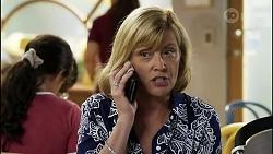 Claudia Watkins in Neighbours Episode 8341