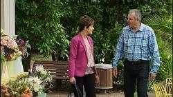 Susan Kennedy, Karl Kennedy in Neighbours Episode 8341